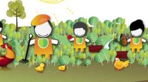 Agricultura urbana granja ecologica en linea